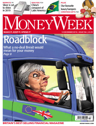 MoneyWeek Issue 926
