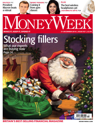 MoneyWeek 927