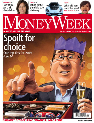 MoneyWeek 928