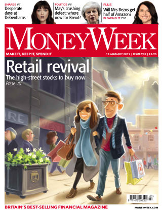 MoneyWeek Issue 930