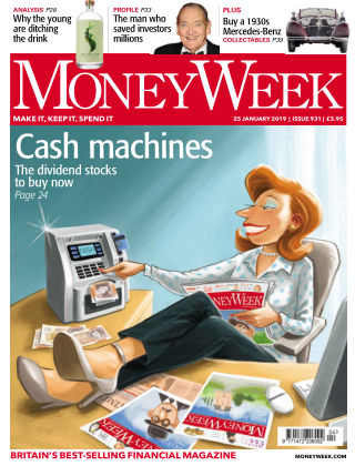MoneyWeek Issue 931