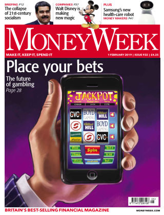 MoneyWeek Issue 932
