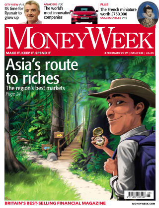 MoneyWeek 933