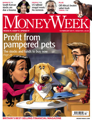 MoneyWeek Issue 934