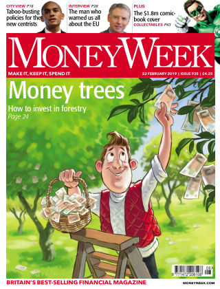 MoneyWeek Issue 935