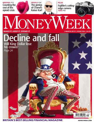 MoneyWeek Issue 936