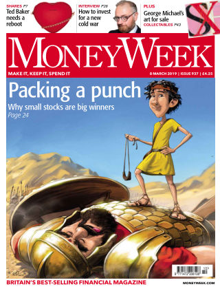 MoneyWeek Issue 937