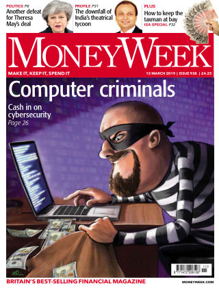 MoneyWeek Issue 398