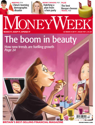 MoneyWeek Issue 939