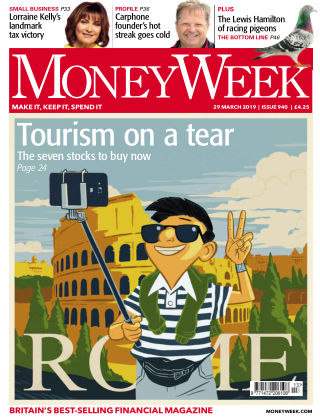 MoneyWeek Issue 940