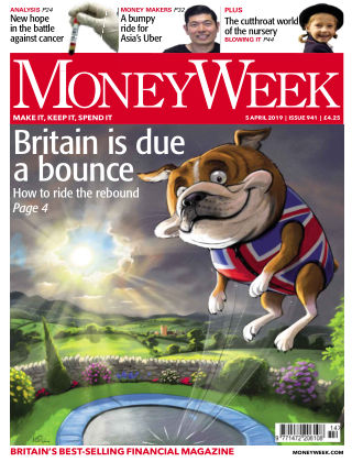MoneyWeek Issue 941