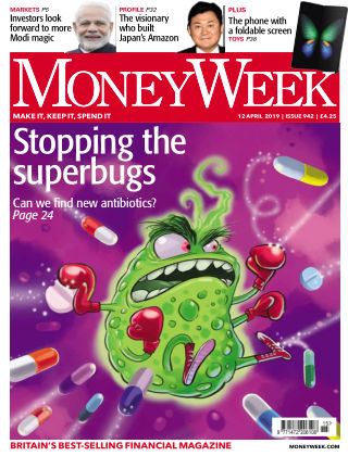 MoneyWeek Issue 942