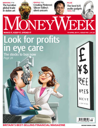 MoneyWeek Issue 943