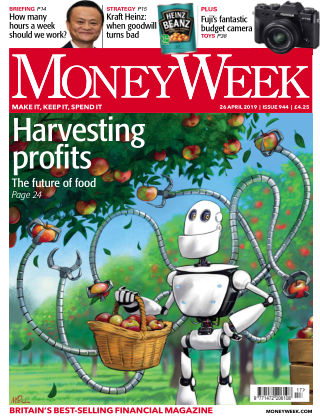 MoneyWeek Issue 944