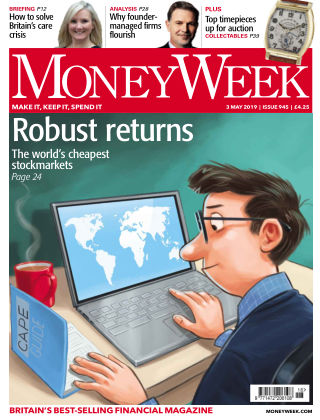 MoneyWeek Issue 945