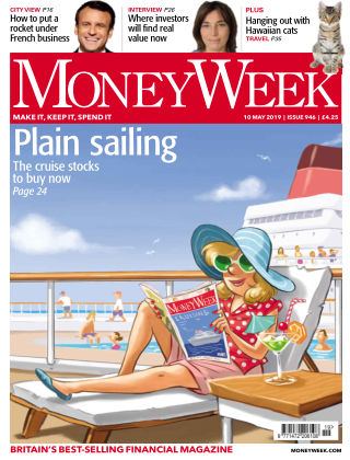 MoneyWeek Issue 946