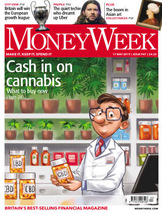 MoneyWeek Issue 947
