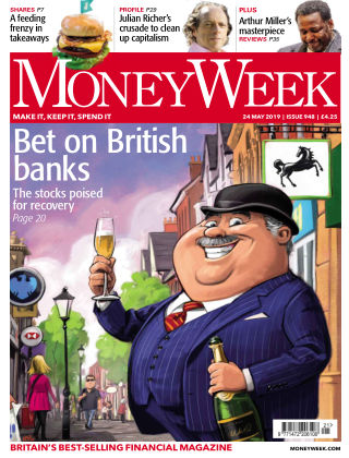 MoneyWeek Issue 948