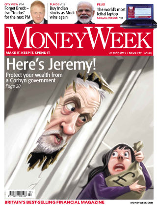 MoneyWeek 949