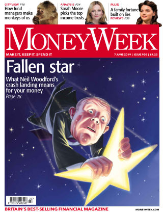 MoneyWeek 950