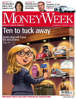 MoneyWeek Issue 951