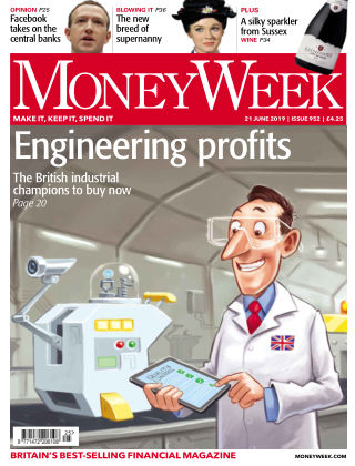 MoneyWeek Issue 952