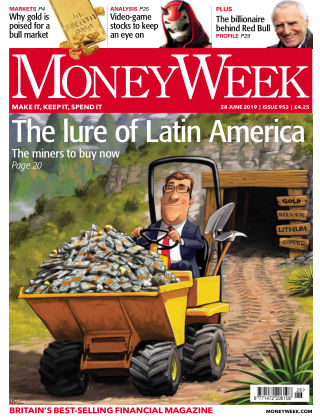 MoneyWeek 953