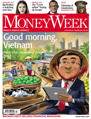 MoneyWeek 954