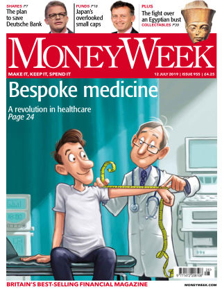 MoneyWeek 955