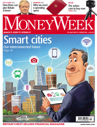 MoneyWeek Issue 956