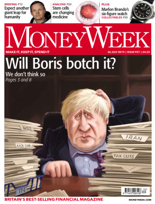 MoneyWeek Issue 957