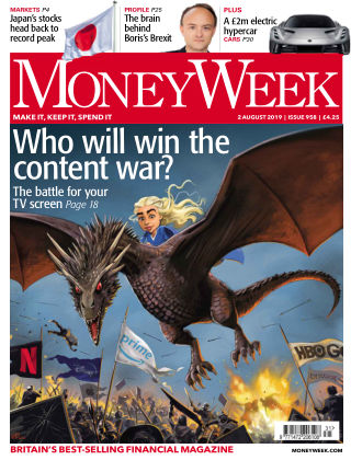 MoneyWeek Issue 958