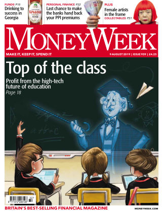 MoneyWeek Issue 959