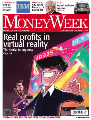 MoneyWeek Issue 961
