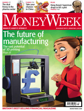 MoneyWeek Issue 962