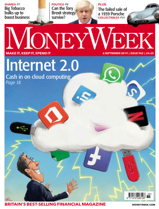 MoneyWeek Issue 963