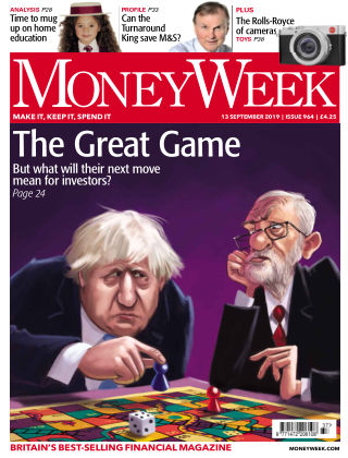 MoneyWeek Issue 964