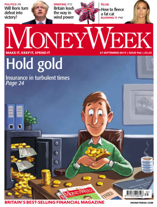 MoneyWeek Issue 966
