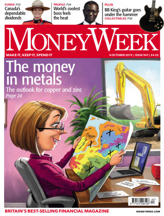MoneyWeek Issue 967