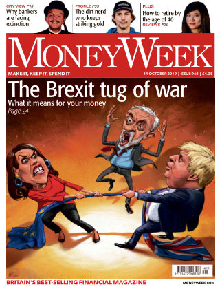 MoneyWeek Issue 968