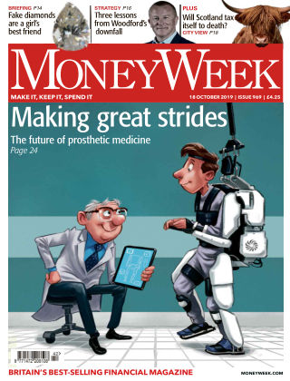 MoneyWeek Issue 969