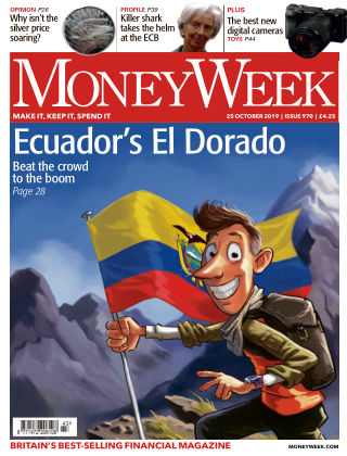 MoneyWeek Issue 970