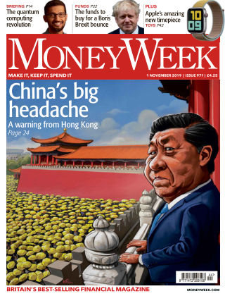 MoneyWeek Issue 971