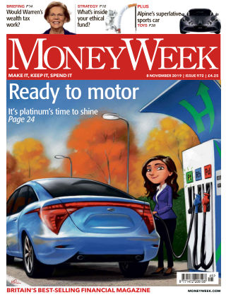 MoneyWeek Issue 972