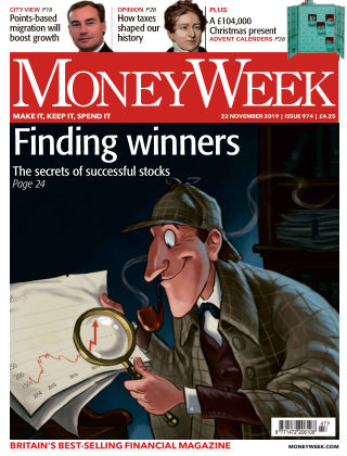 MoneyWeek Issue 974
