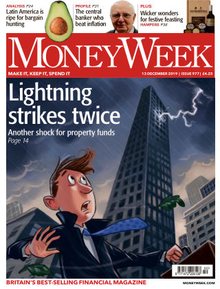 MoneyWeek Issue 977