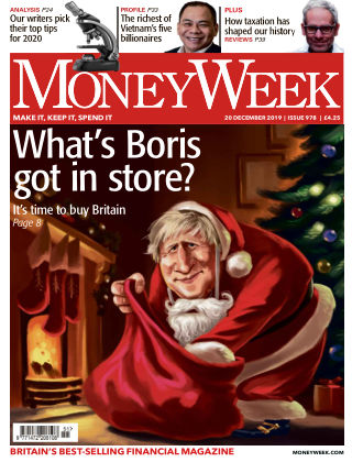 MoneyWeek Issue 978