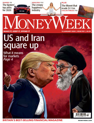 MoneyWeek Issue 981