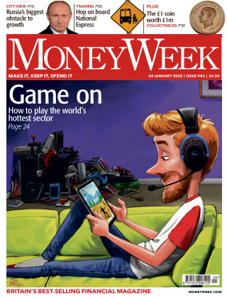 MoneyWeek Issue 983