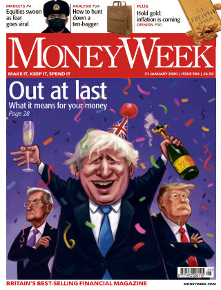 MoneyWeek Issue 984